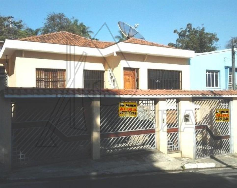 Casa T�rrea para Loca��o - Palmas Do Tremembe