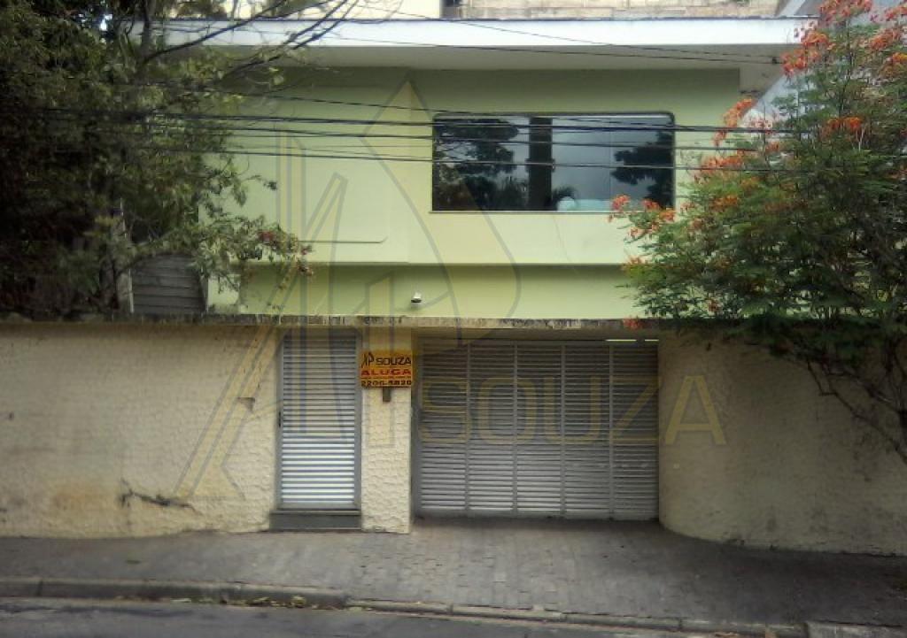 Sobrado para Loca��o - Vila Albertina