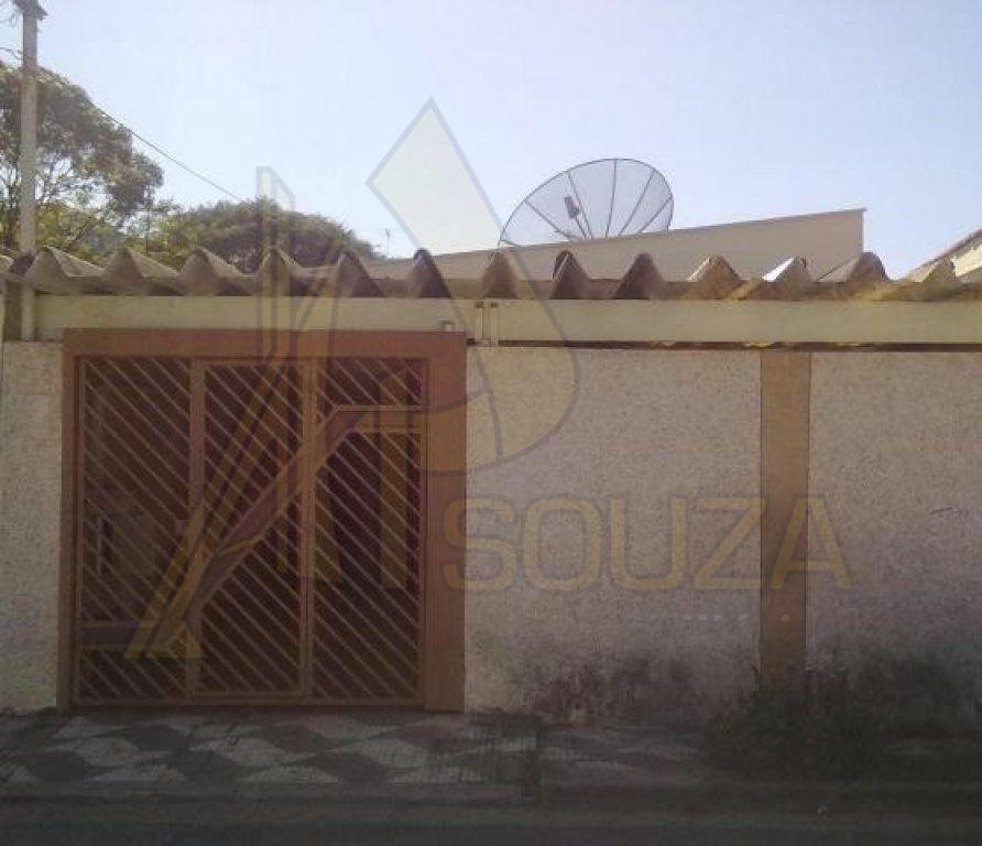 Casa T�rrea para Loca��o - Mandaqui
