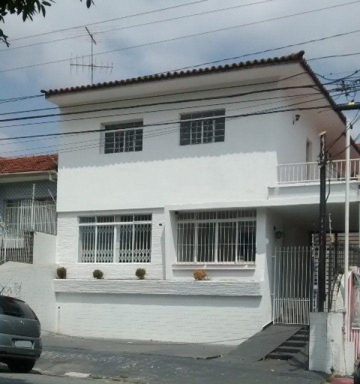 Sobrado para Loca��o - Jardim S�o Paulo(Zona Norte)