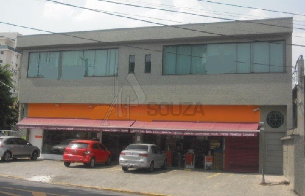 Sala Comercial para Locação - Vila Paulicéia