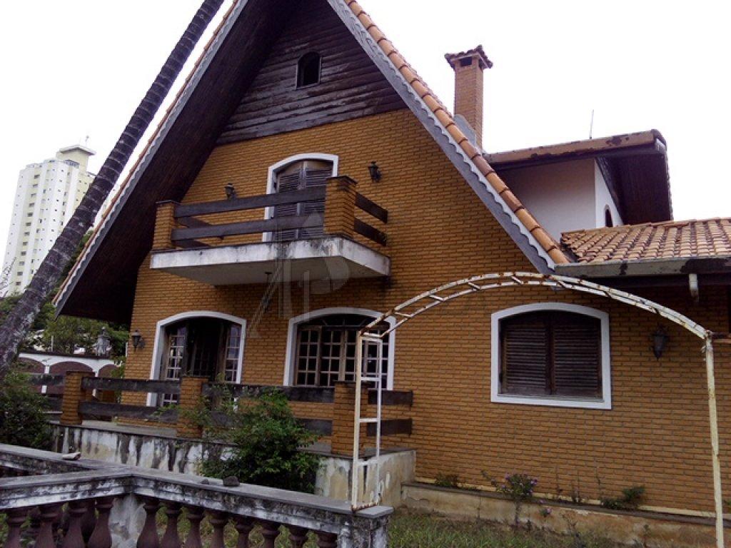 Casa T�rrea para Loca��o - Vila Nova Mazzei