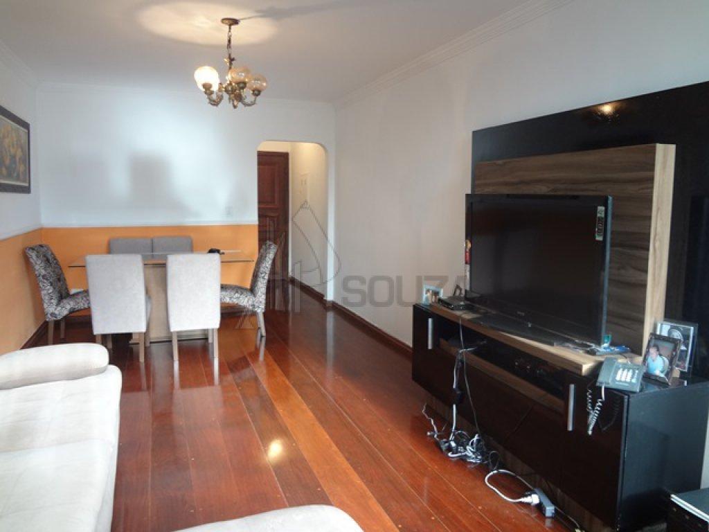 Apartamento para Loca��o - Barro Branco (Zona Norte)