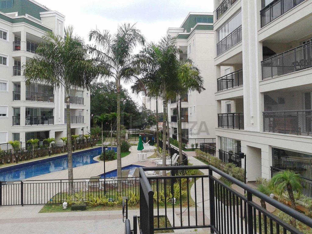 Apartamento para Loca��o - Mandaqui
