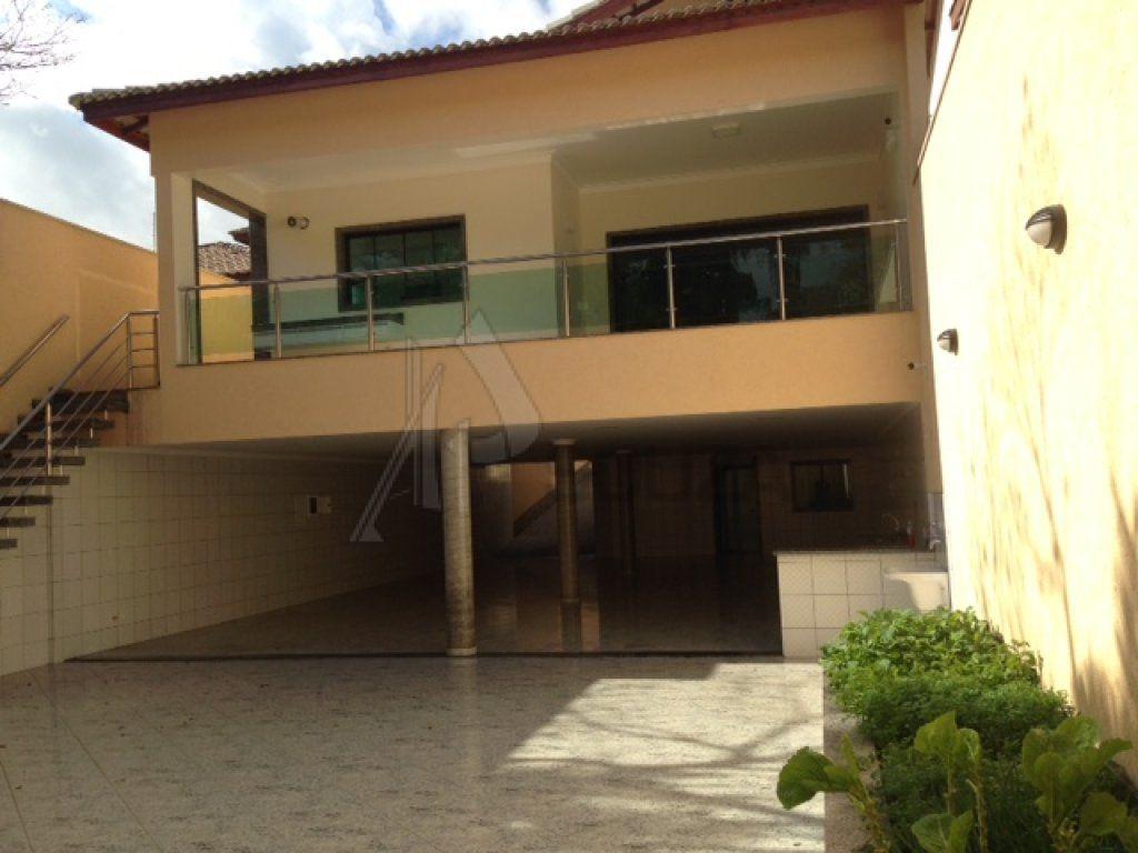 Casa T�rrea para Loca��o - Barro Branco (Zona Norte)