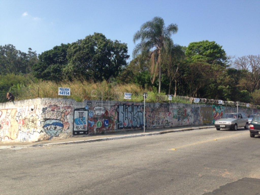 Terreno para Venda - Vila Nova Cachoeirinha