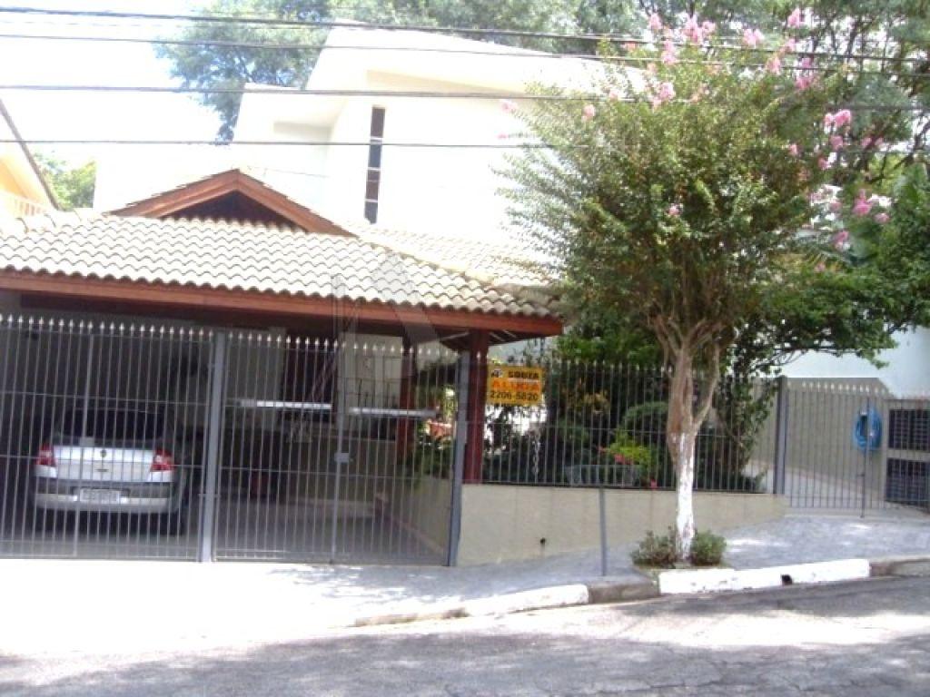 Sobrado para Loca��o - Jardim Franca